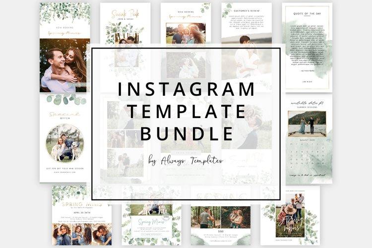 Instagram Stories Templates IGS005