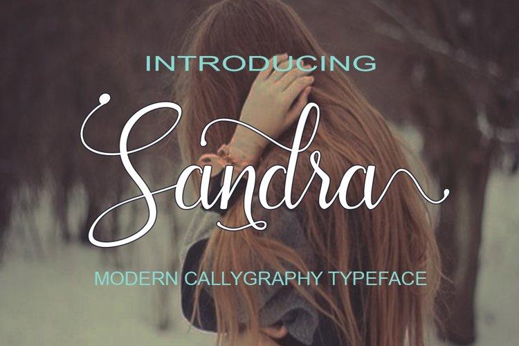 Sandra example image 1