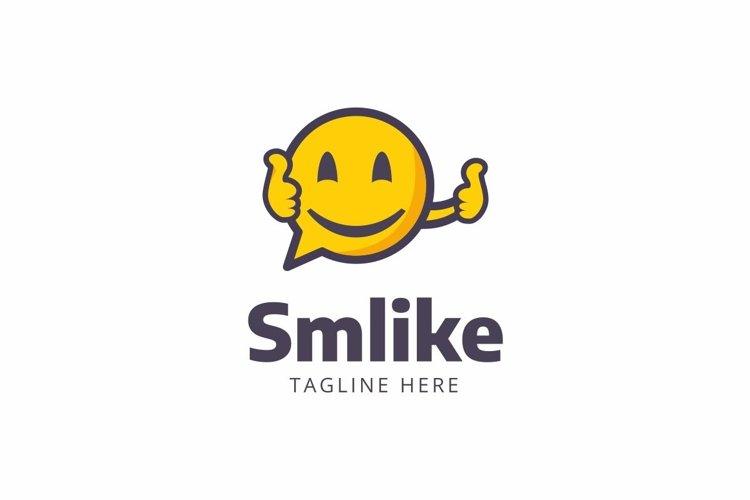 Smlike Logo example image 1