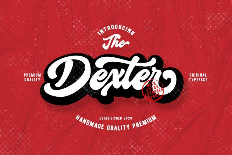 Dexter Script example image 1