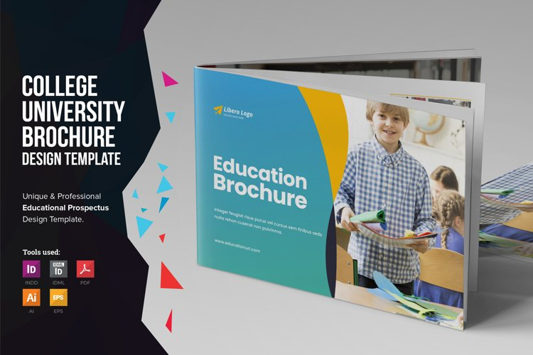 Education Prospectus Brochure v11