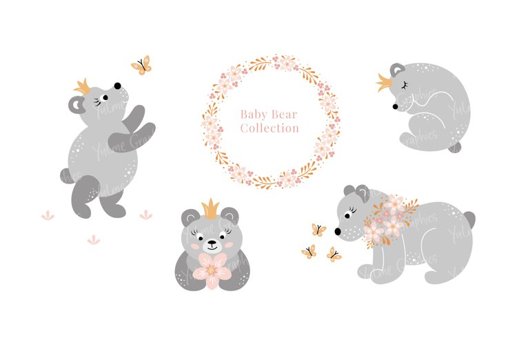 Baby Bear Collection example image 1