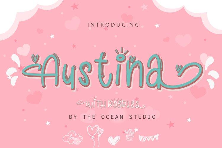Austina example image 1