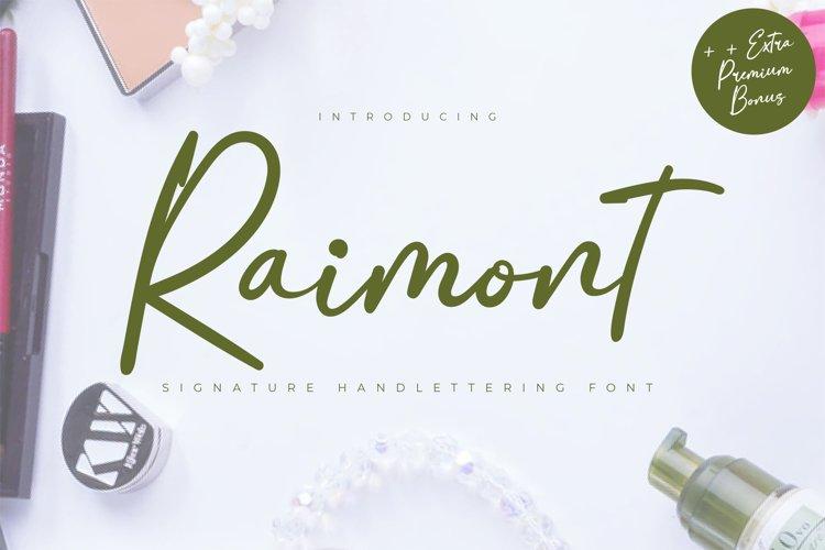 Raimont example image 1