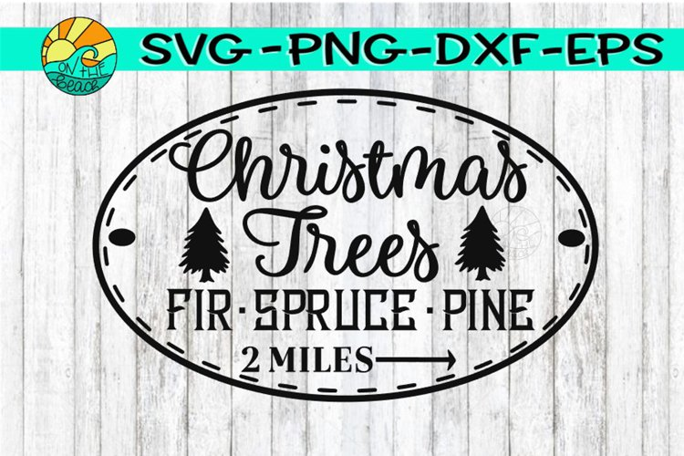 All You Need For Christmas Bundle - 12 Designs example 1