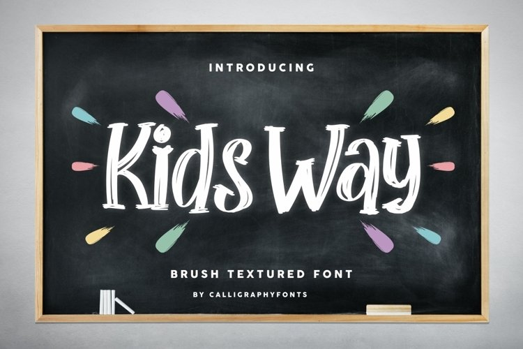 KidsWay example image 1