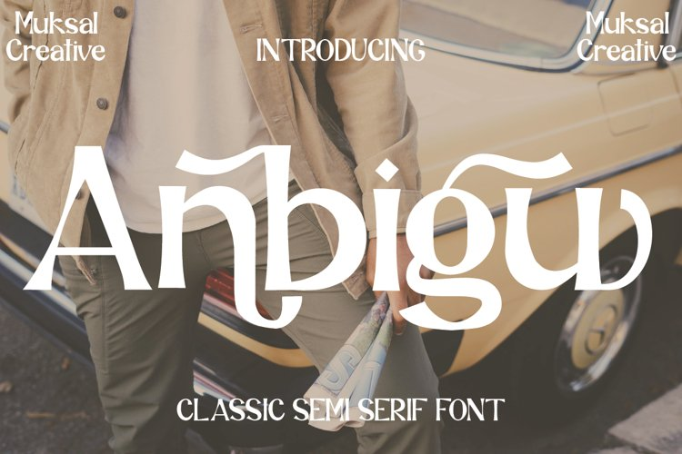 Anbigu example image 1