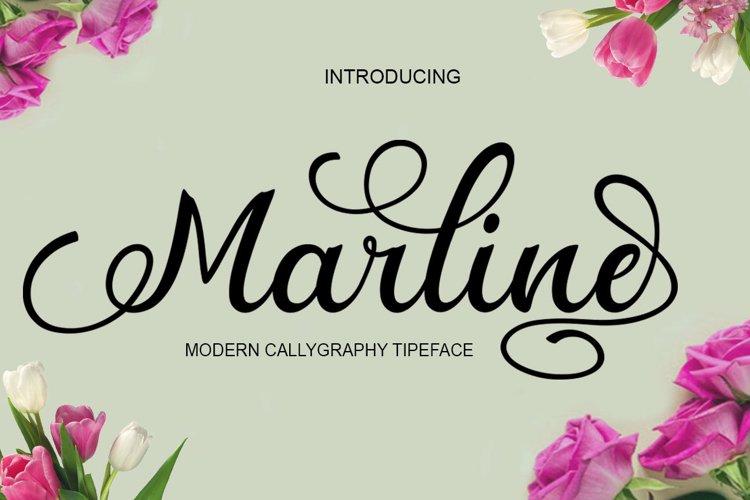 Marline example image 1