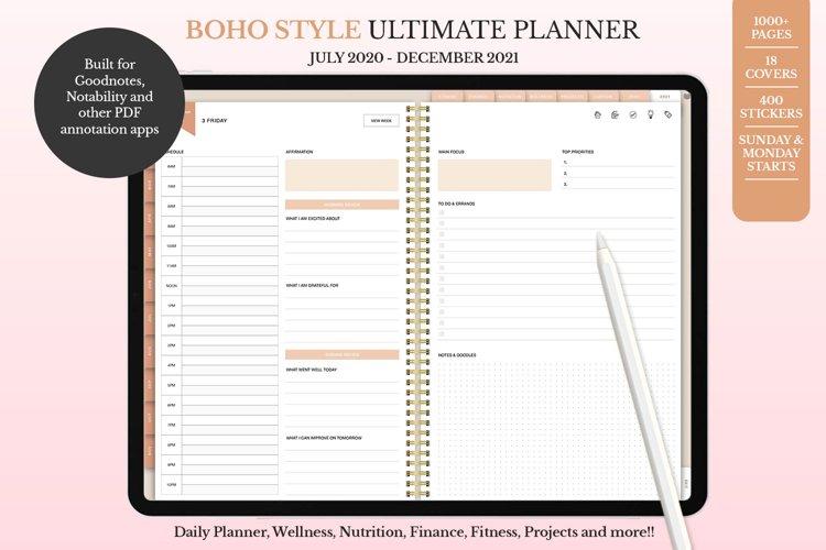iPad planner, Digital Planner, TOS_67