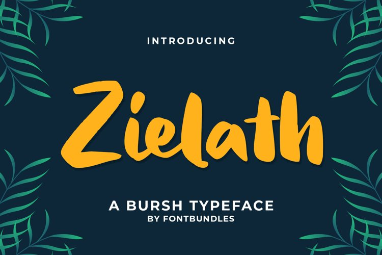 Zielath example image 1