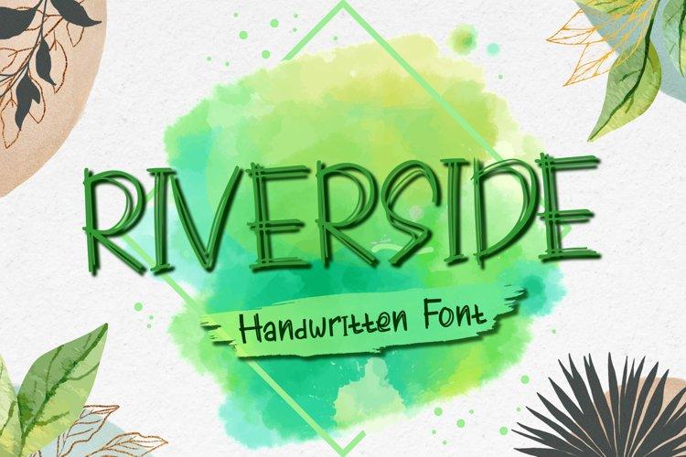 Riverside example image 1