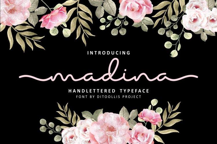 madina example image 1