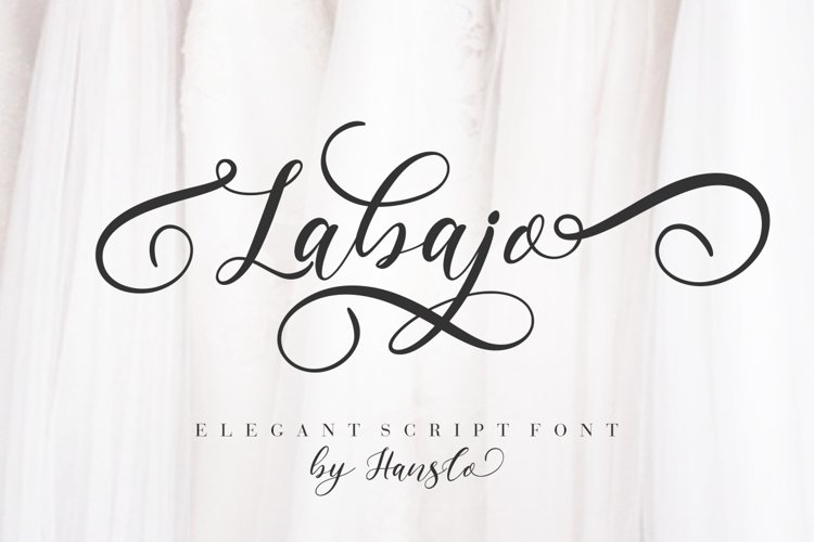 Labajo example image 1