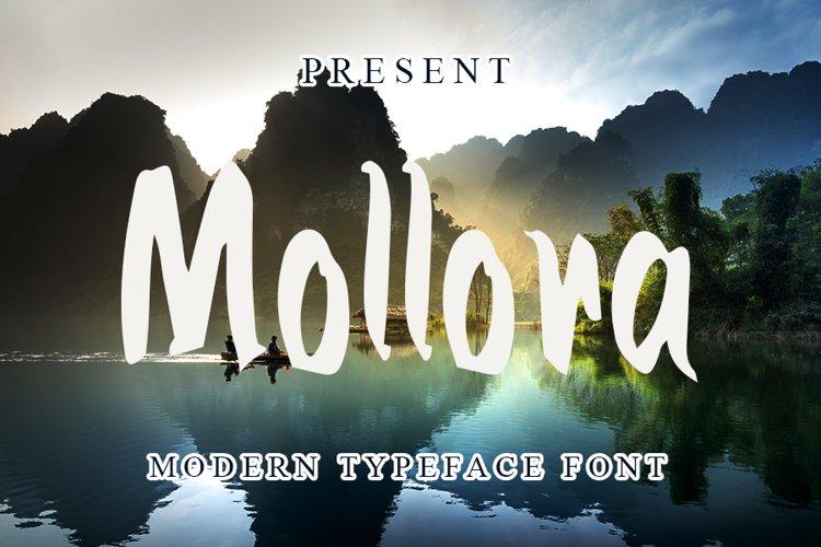 Mollora example image 1