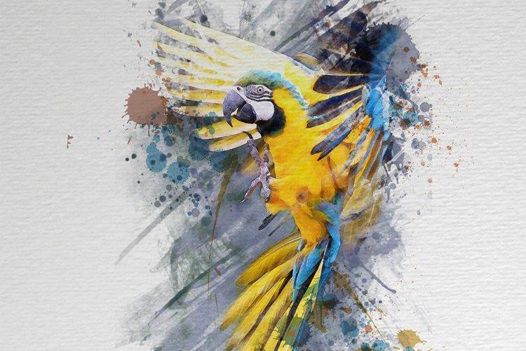 Watercolor effect-01