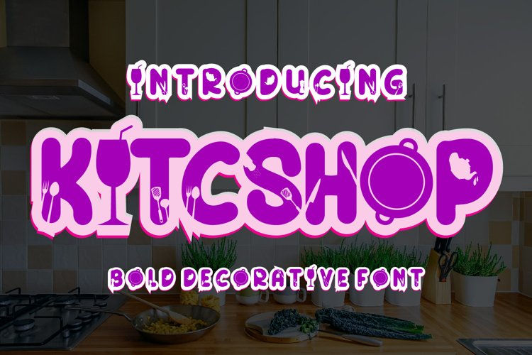 Kitcshop example image 1