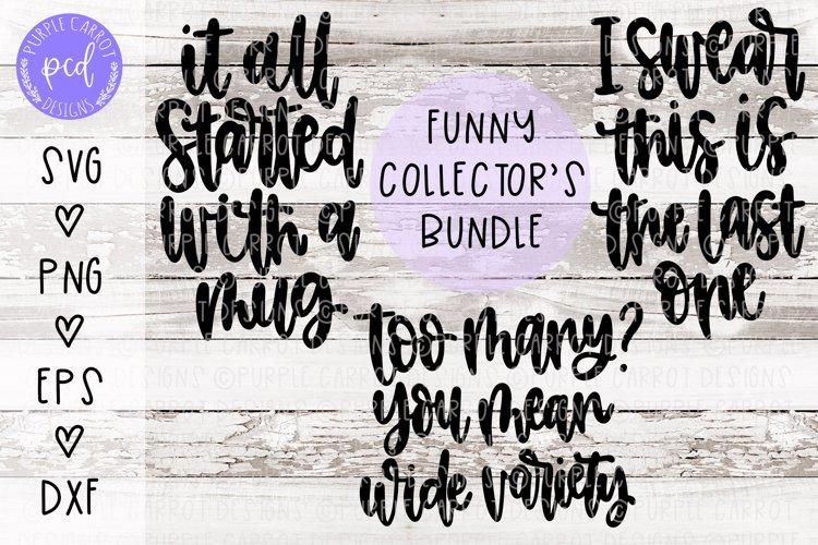 Funny Collectors Bundle