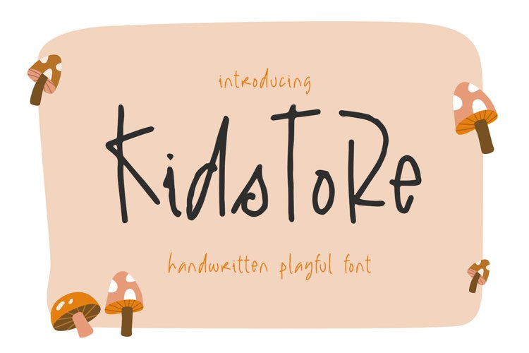 Kidstore example image 1