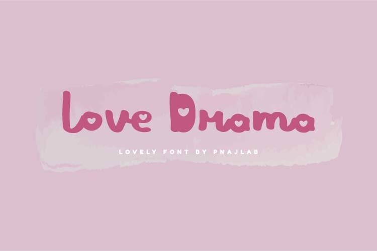 Love Drama example image 1