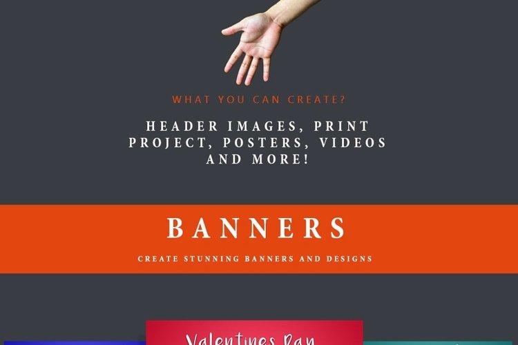 Hands Scene Creator - Free Design of The Week Design0