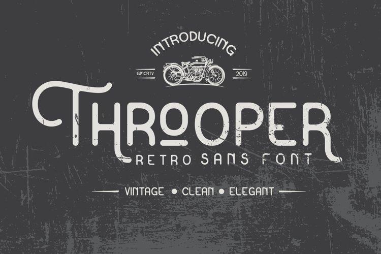 Throoper example image 1