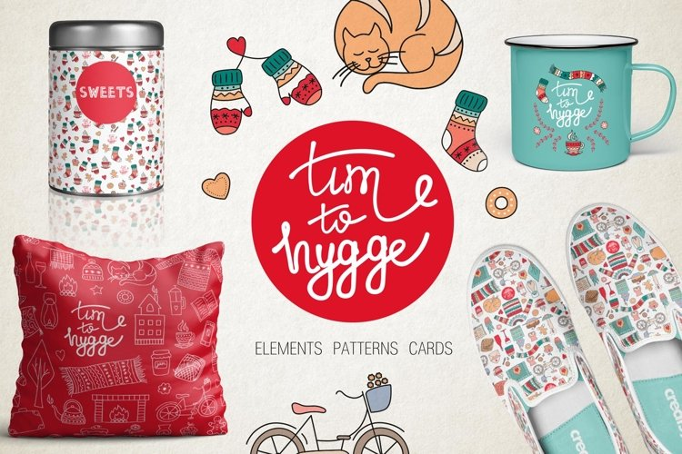 Hygge Collection example image 1