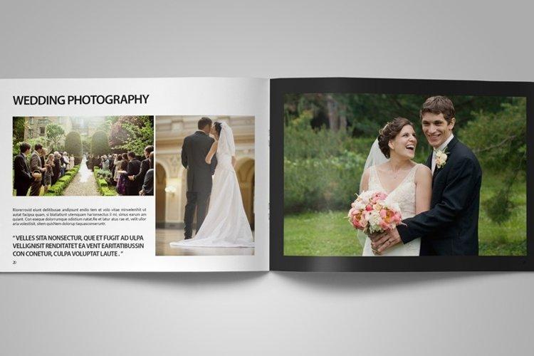 Photography Portfolio vol 1 example 6