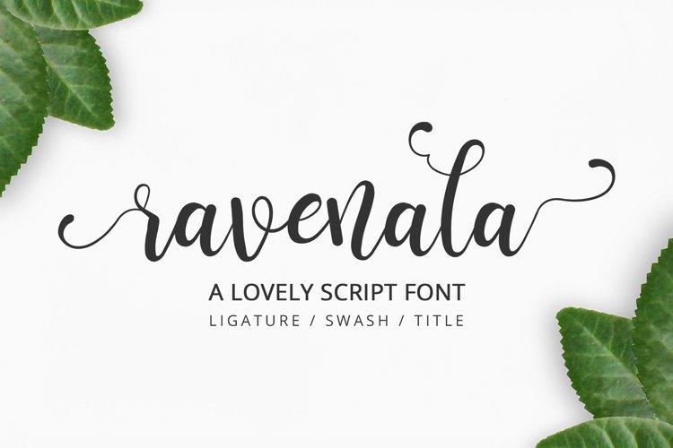 Ravenala example image 1