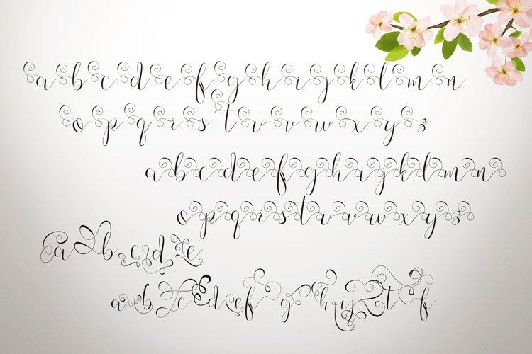 Fajrina Script example 3