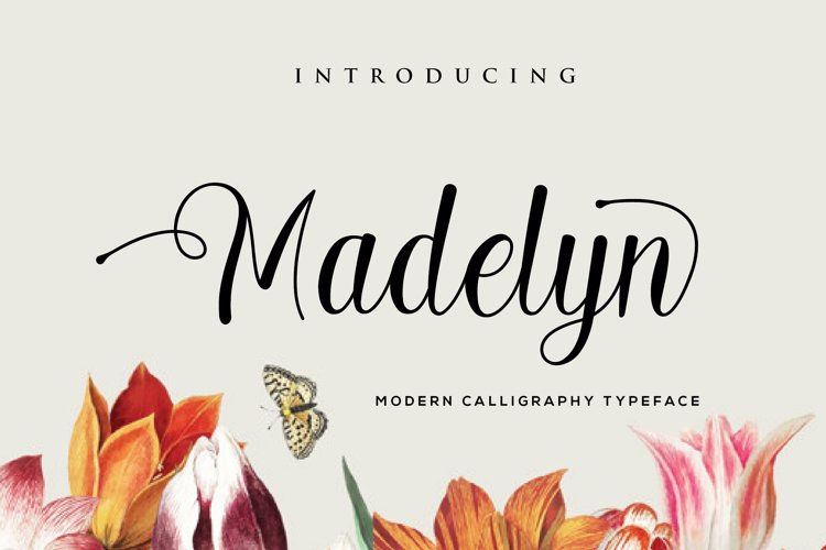 Madelyn example image 1