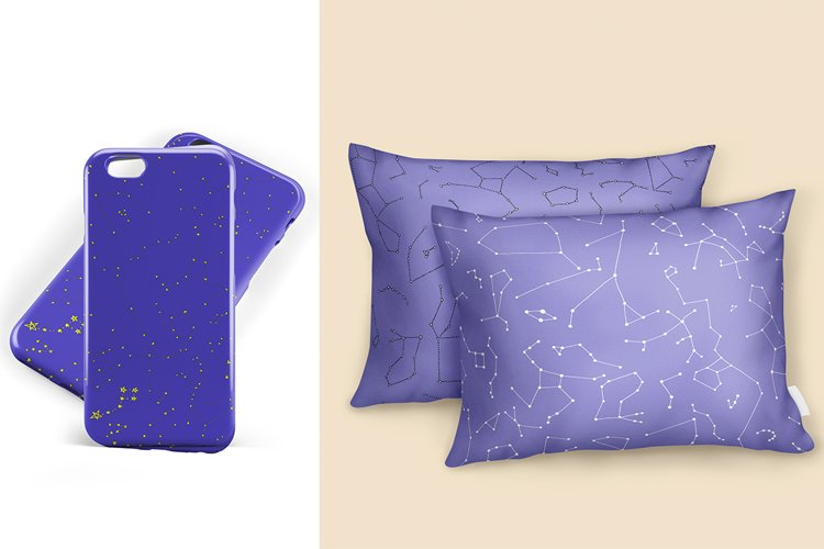 Constellation example 7