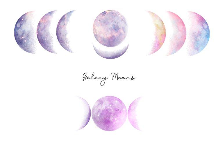 Galaxy Moons example image 1