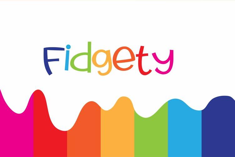 ZP Fidgety example image 1