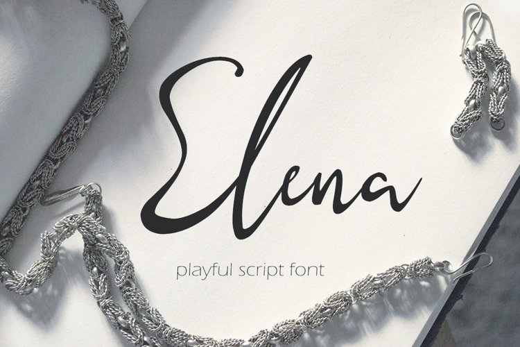 Elena - playful script