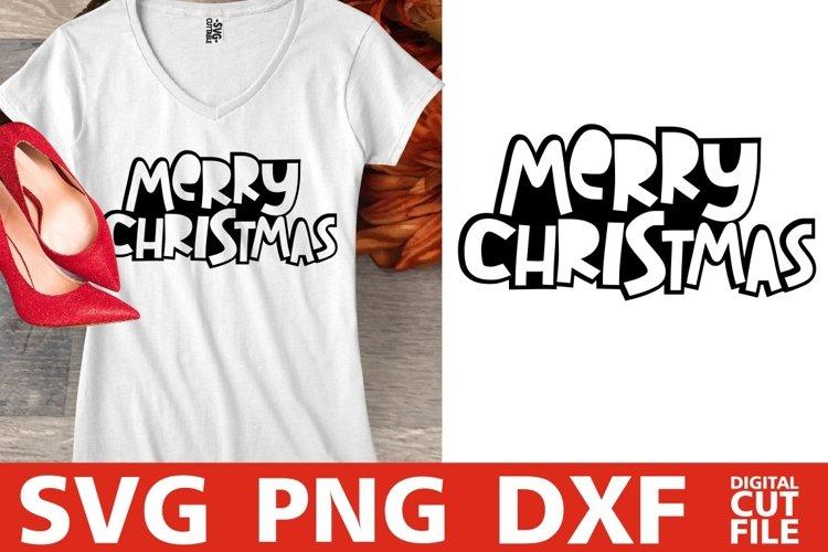 Merry Christmas svg, Santa Claus svg, Fall svg, Winter svg example image 1