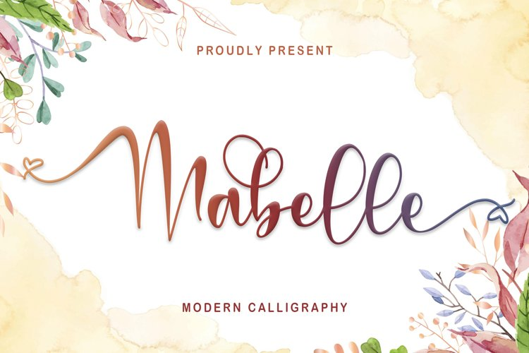 Mabelle example image 1