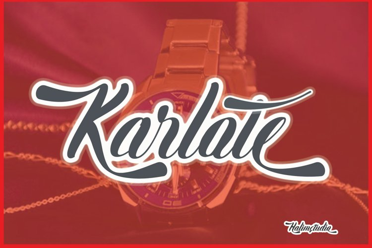 Karlote example image 1