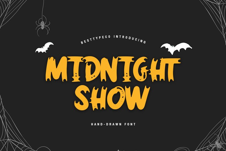 Midnight Show example