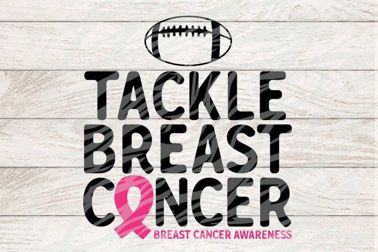 Tackle Breast Cancer example image 1