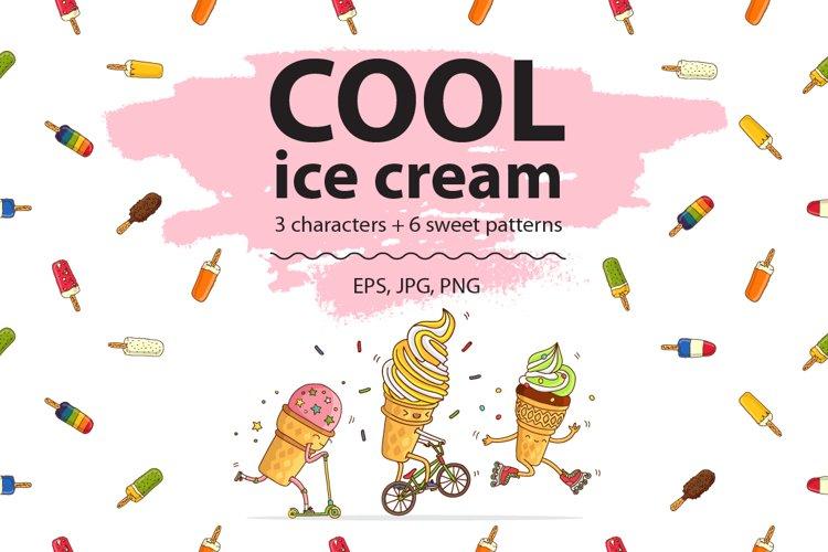 Cool Ice Cream example image 1