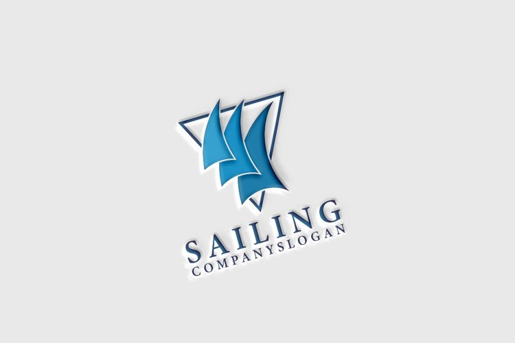 Blue Sail Logo