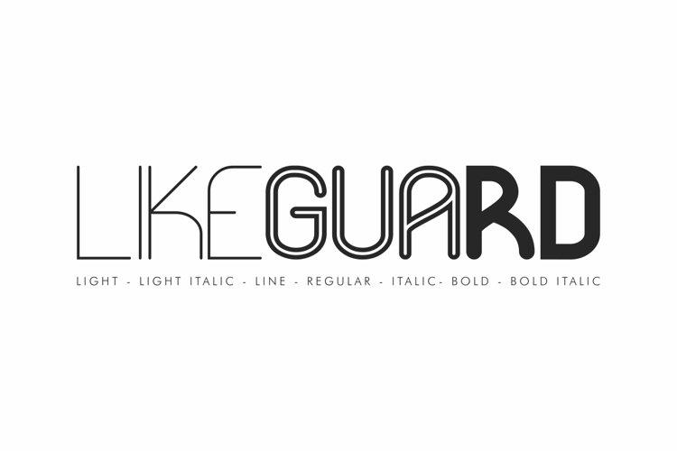 likeguard example image 1