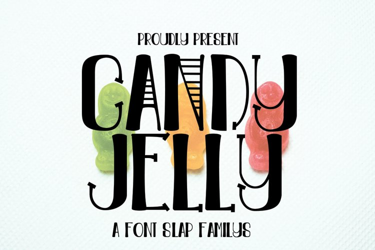 Candy Jelly example image 1