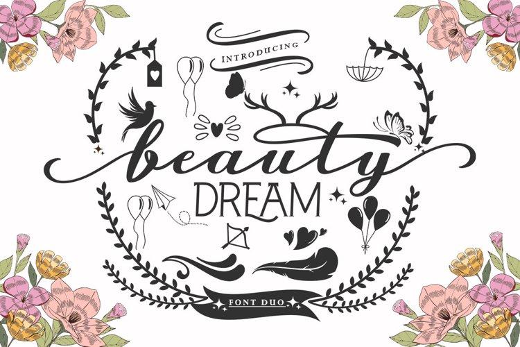 Beauty Dream example image 1