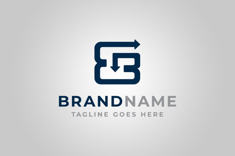 Letter B Logo Template example image 1