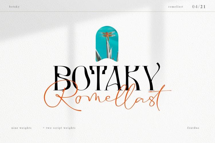 Botaky Romellast example image 1