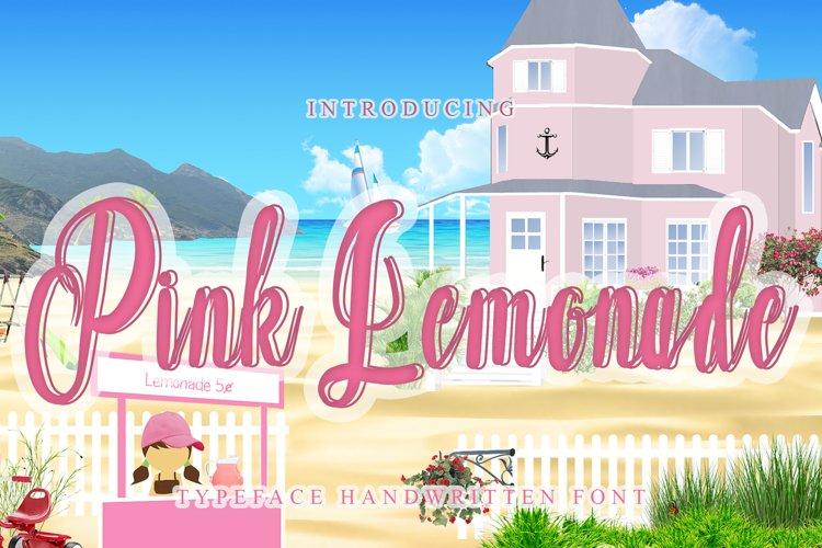 Pink Lemonade example image 1