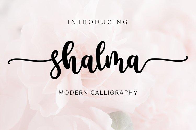 shalma example image 1
