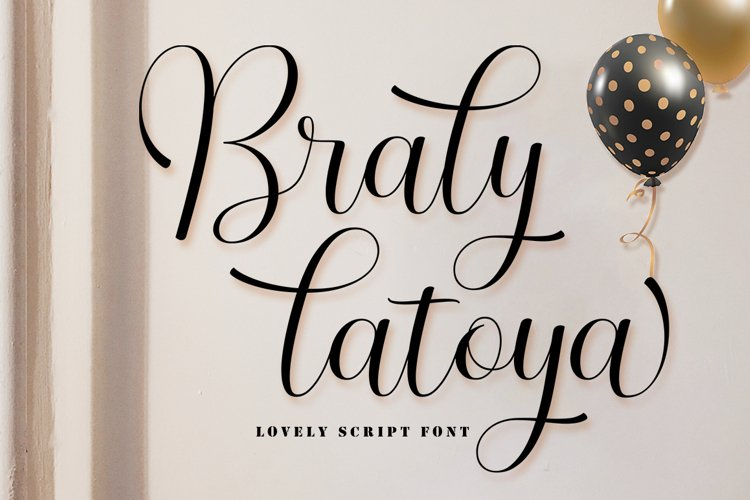 Braly latoya