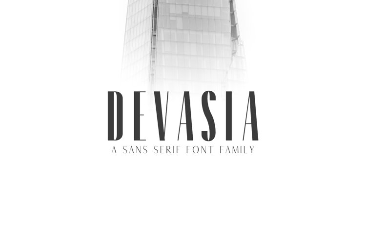 Clarra Sans Serif Font Family example image 1